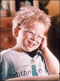 The kid from Jerry Maguire
